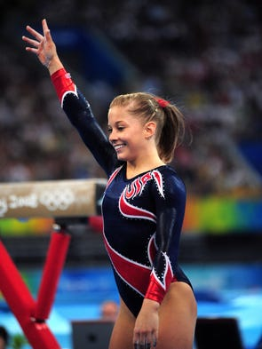 Shawn Johnson East 39 S Exciting New Career Is Taking Off