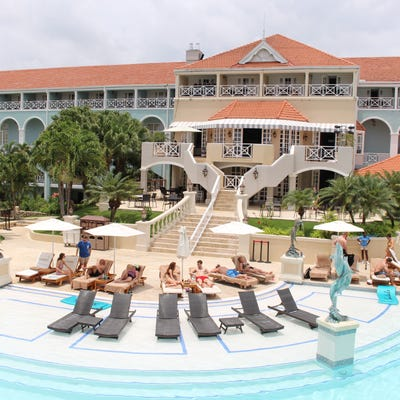 Photo Tour Sandals All Inclusive Couples Resort In Ocho Rios Jamaica