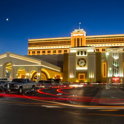 Hotels Close To South Point Las Vegas