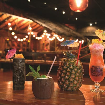 America S Best Tiki Bars And Rum Lists