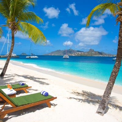 Top Five Luxury All Inclusive Resorts In The Caribbean
