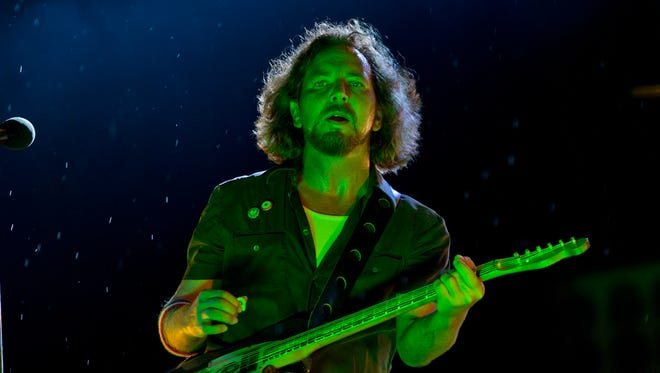 In the new documentary 'Let's Play Two,' Pearl Jam's two concerts at Wrigley Field became the soundtrack for the Chicago Cubs ending their 108-year World Series drought.