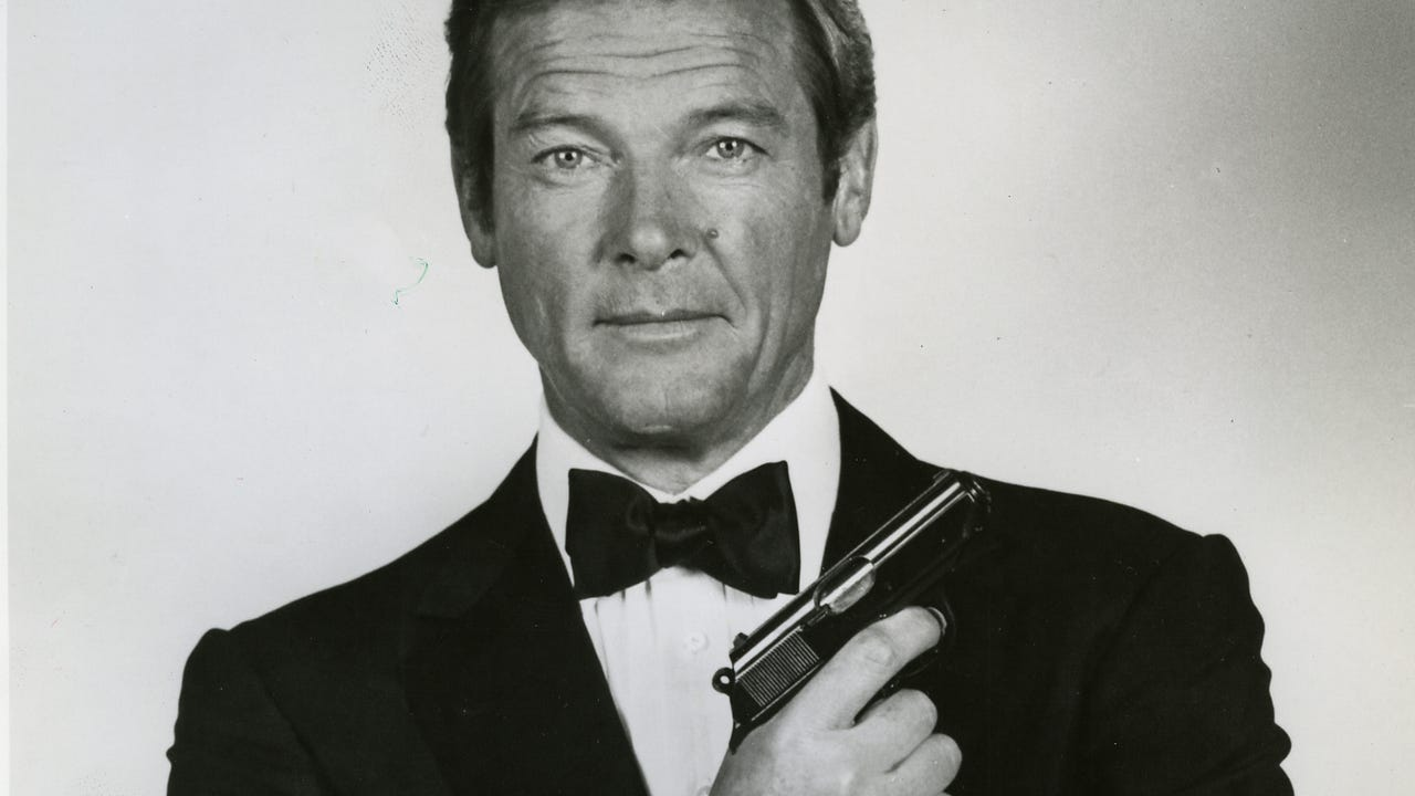 Actor Sir Roger Moore, best known for playing James Bond, has died in Switzerland.