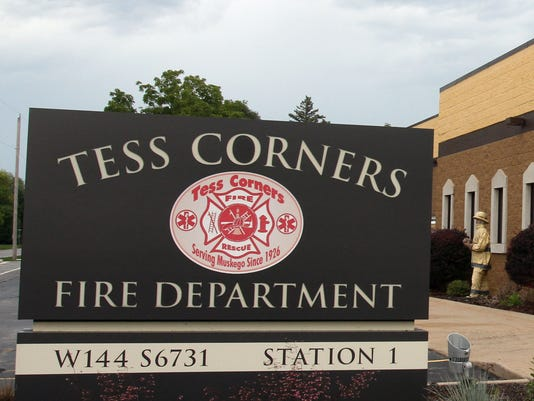 Tess Corners Fire Department