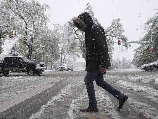 FTC518-Snow