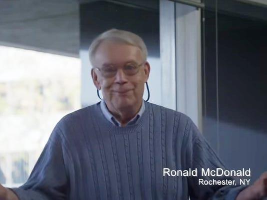 Ron McDonald1