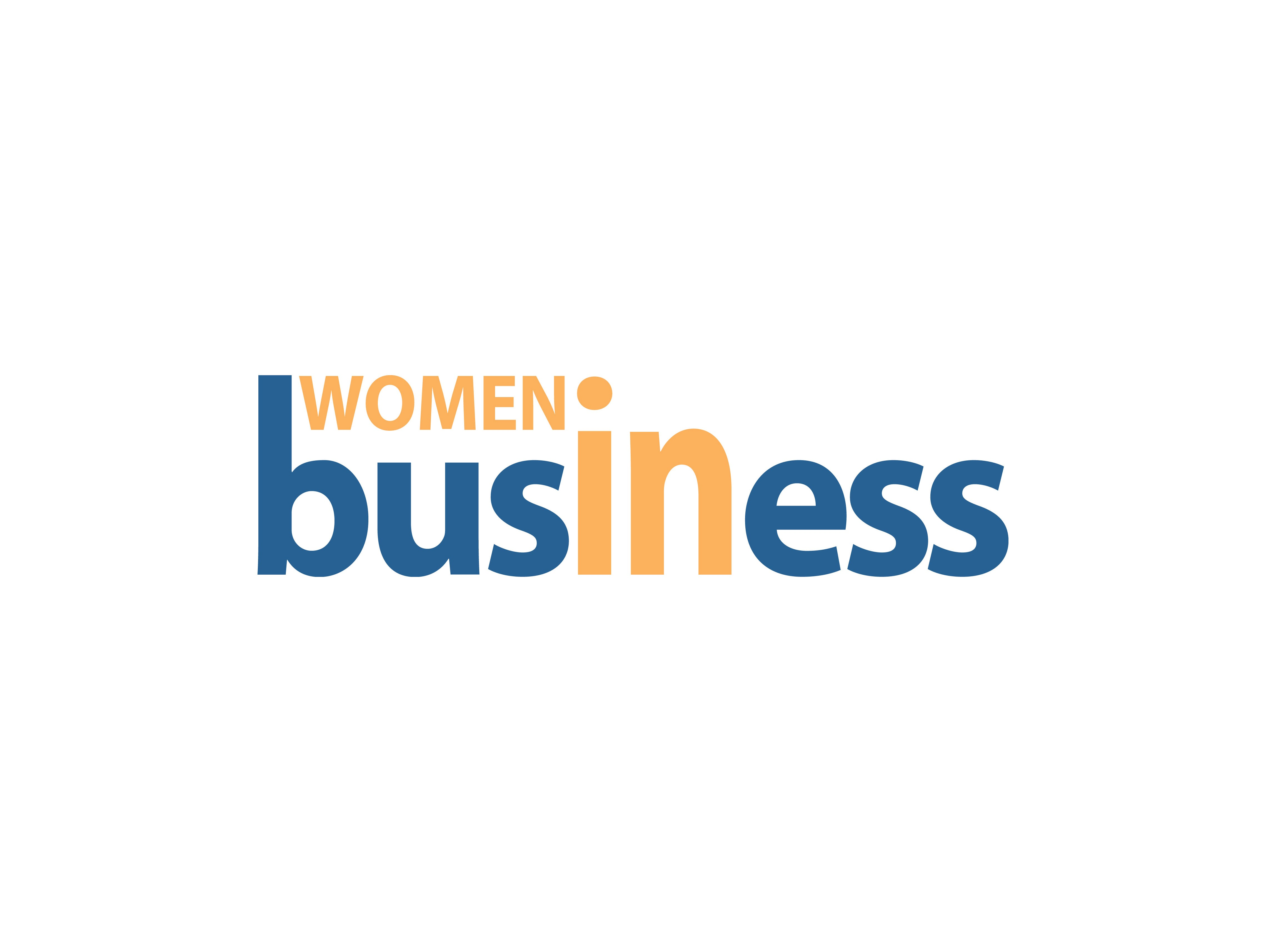 Enter for a chance at 2 tickets for the Women In Business event.  Enter 2/21-3/22