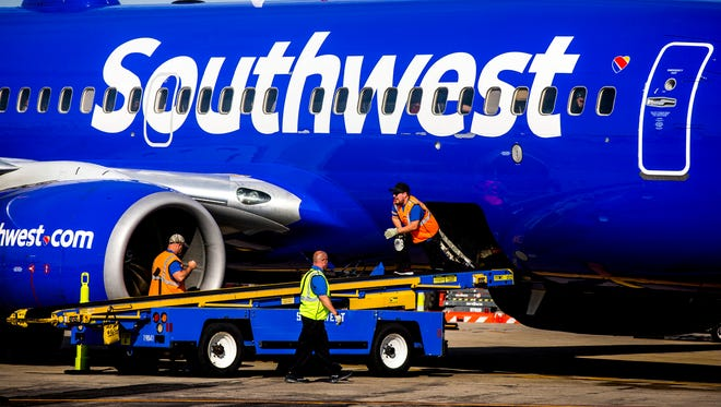 Southwest Airlines is launching a new nonstop flight from Cincinnati to Denver.