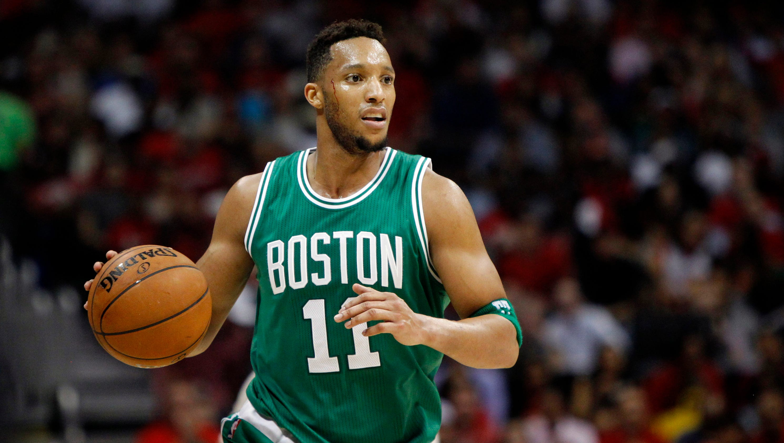 Evan Turner Trail Blazers Agree On Four-year $70 Million Contract