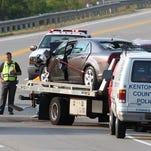 Drugged driving a bigger threat than drunken driving?