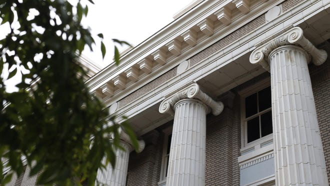 The Athens-Clarke County Courthouse is scheduled to reopen at 8 a.m. Monday after cleaning.