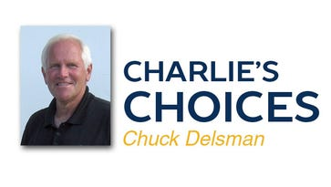 Chuck Delsman makes his picks for the upcoming week's games.