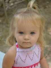Jaelah Jerger was diagnosed with epilepsy this summer.