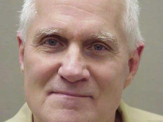 Robert O. Marshall