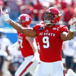 Insider: What I learned from Bradley Chubb's pro day