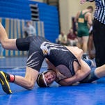 10 Franklin Co. wrestlers move on to semis