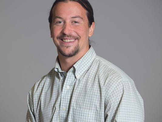 Dr Chris Headshot formal