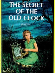 """""""The Secret of the Old Clock"""" is the first book in the """"Nancy Drew"""" series, which was first written by Mildred Wirt Benson in 1930."""