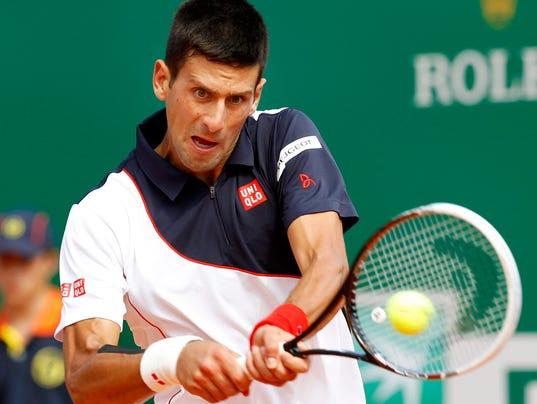 2014-4-15 Djokovic wins