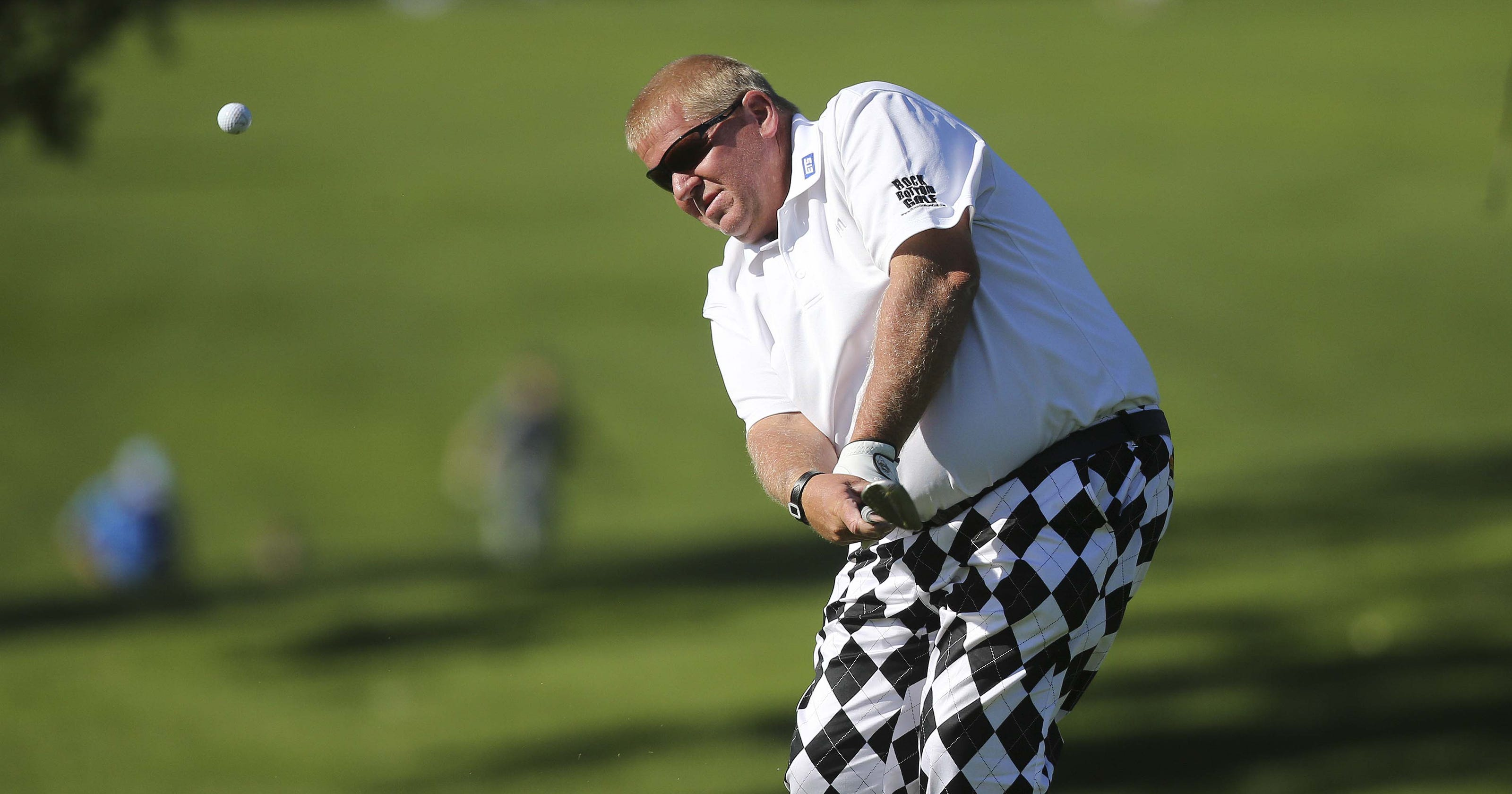 ZJFC Takeaways: John Daly upholds fan favorite status