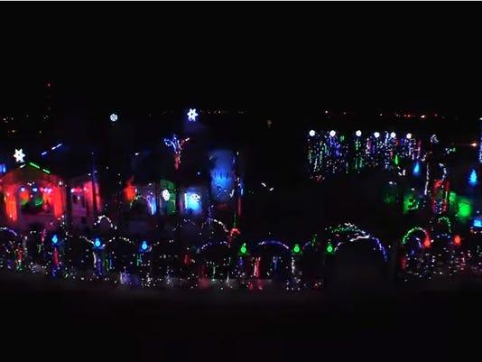 loya lights