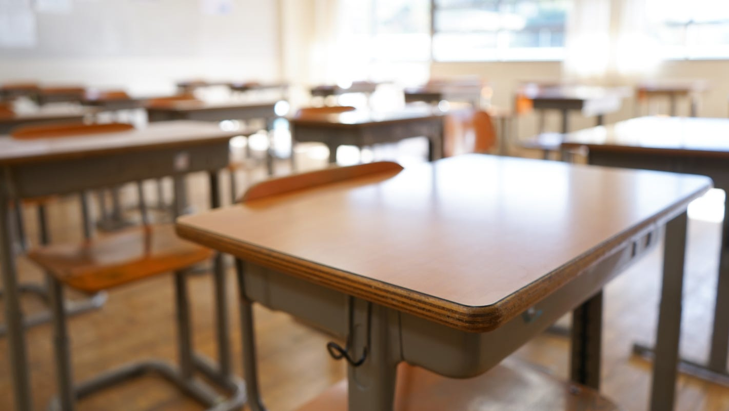 Geographic disparity: States with the best (and worst) schools