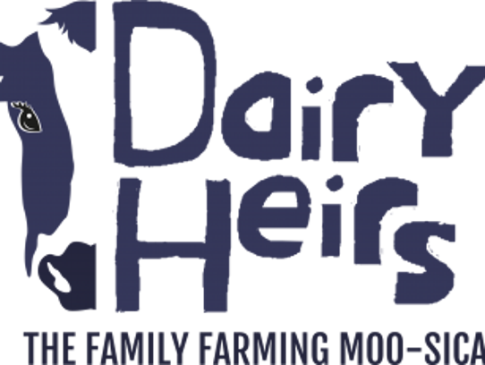 """Northern Sky Theater original musical """"Dairy Heirs"""""""