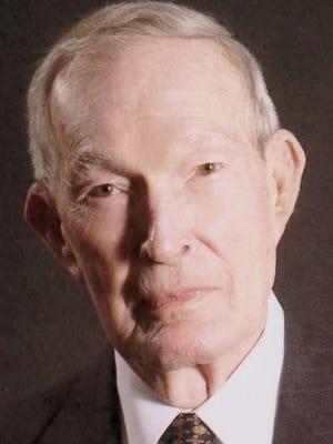 Maynard C. Stiles