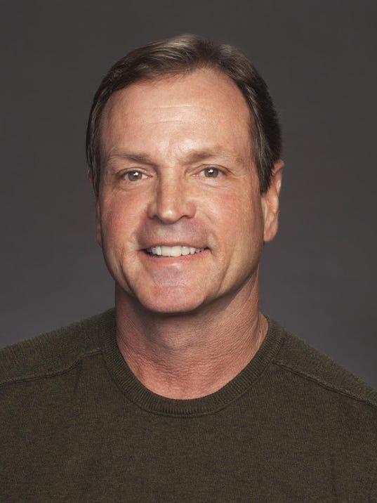 Dr. Andrew Hargroder