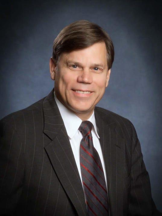Robert Nix II