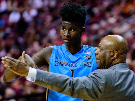 Under the direction of FSU head coach Leonard Hamilton, Jonathan Isaac was able to grow and develop his distinct skill set.