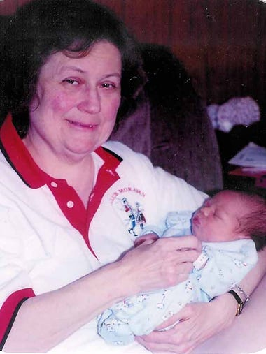 Connie Nappi, 72, of Binghamton, died June 3.
