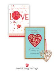American Greetings cards