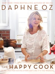 From THE HAPPY COOK by Daphne Oz. Copyright © 2016 by Daphne Oz. Reprinted by permission of William Morrow, an imprint of HarperCollins Publishers.