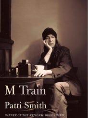 """M Train,"" Patti Smith, Knopf Doubleday Publishing"