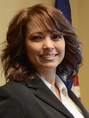 Elizabeth Navarro has been appointed to the El Paso