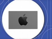 Win a $500 Apple Store® Gift Card