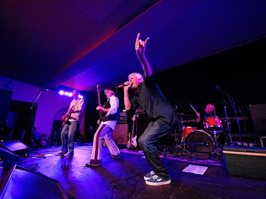 Guided by Voices headline Bellwether Music Festival in August.