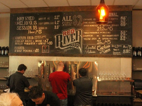 Red River Brewing Company to celebrate 5.5 years of business at anniversary party on June 29.