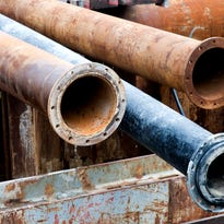 Lead in Sturgeon Bay water pipes still a concern