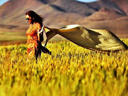 Iranian women facebook