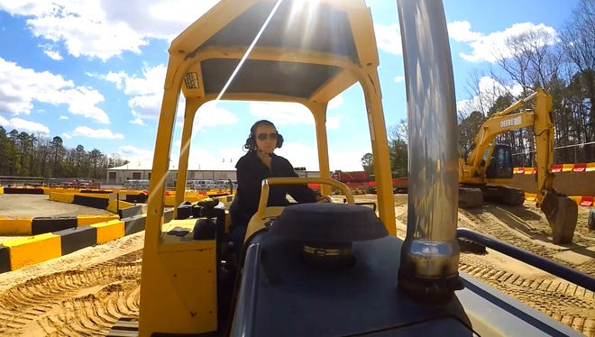 Diggerland USA is undergoing a multi-million dollar, 7-plus acre expansion.