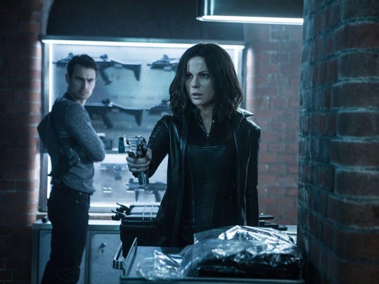 DFP underworld blood