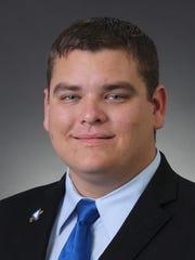 Councilman Richard Leon