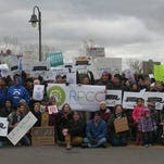 Rochester Climate Coalition unbowed by Trump's planned changes