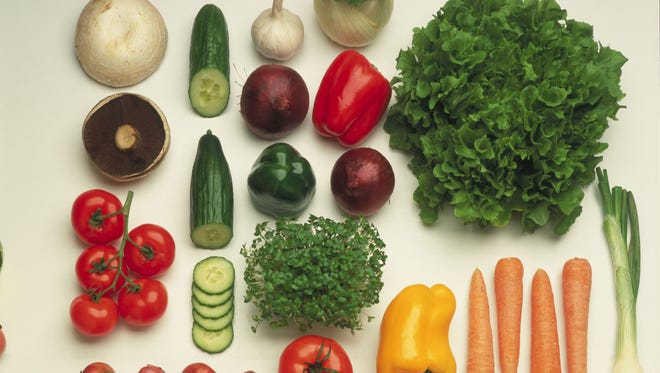 Fruits and Veggies as Cancer Prevention Tools