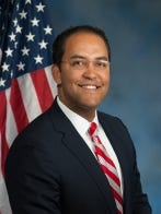 U.S. Rep. Will Hurd