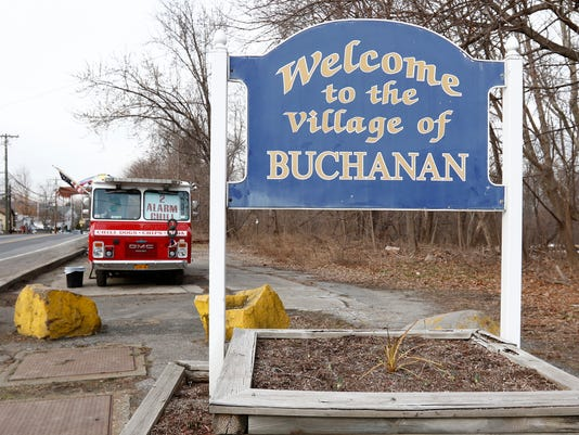 The Village of Buchanan