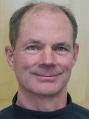 Contractor Brad Talcott