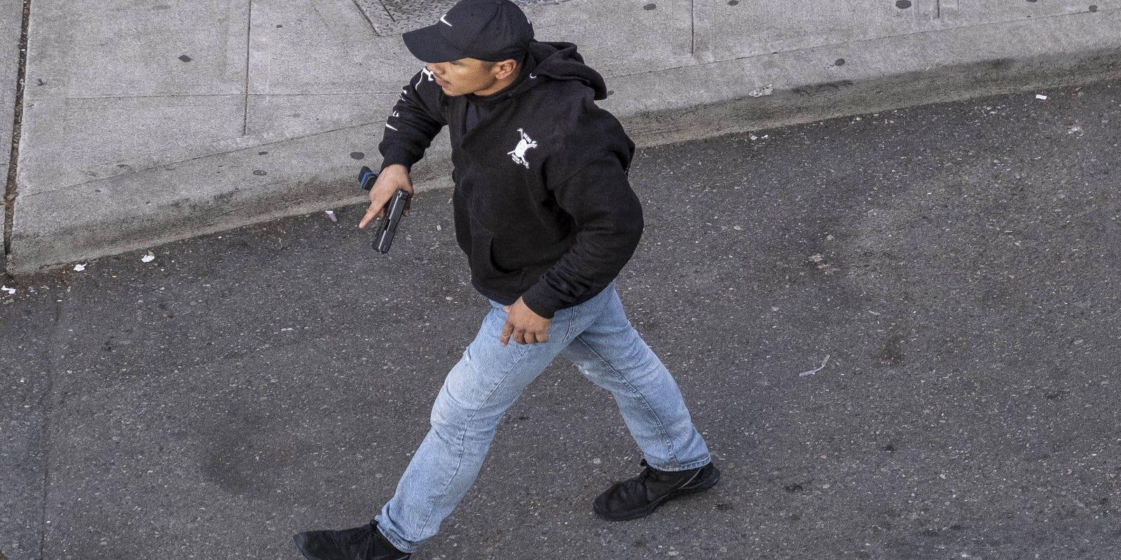 Fact check: CNN did not lighten image of alleged Seattle shooter